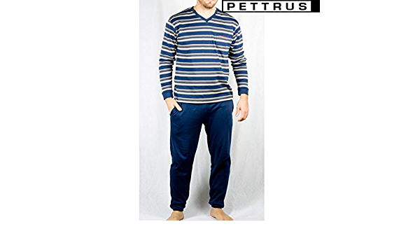 Kukuxumusu - Pijama Hombre MONODOSIS Hombre: Amazon.es: Ropa ...