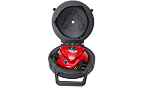 Protective Carrying Case for Grillbot - Automatic Grill Cleaning Robot
