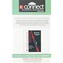 Connect 1-Semester Access Card for Organizational Behavior: A Practical, Problem-Solving Approach
