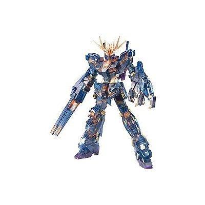 HGUC HGUC HGUC - RX-0 Unicorn Gundam 02 [Banshee] Destroy Mode [Theatre Exclusive NT-D Clear ver.] dd9895