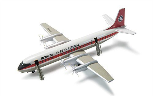 Airfix 1 144 Scale Vickers Vanguard Model Kit by Airfix