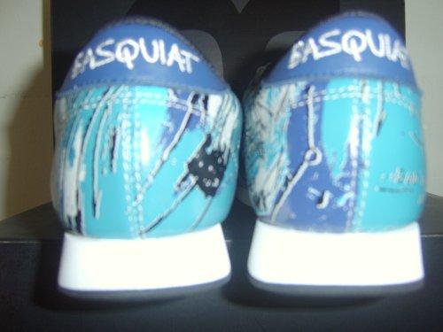 Reebok, Sneaker donna Blu blu
