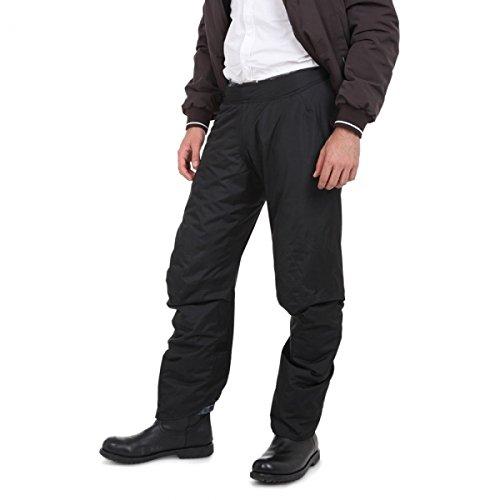 Cubre piernas Universal - Tucano Urbano (color negro - tallas S): Amazon.es: Coche y moto