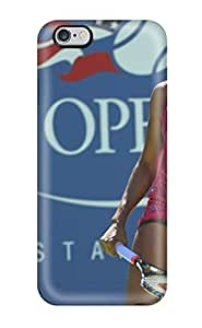 Awesome InSBXUY8949mRbld PhilipWeslewRobinson Defender Tpu Hard Case Cover For Iphone 6 Plus- Venus Williams Tennis