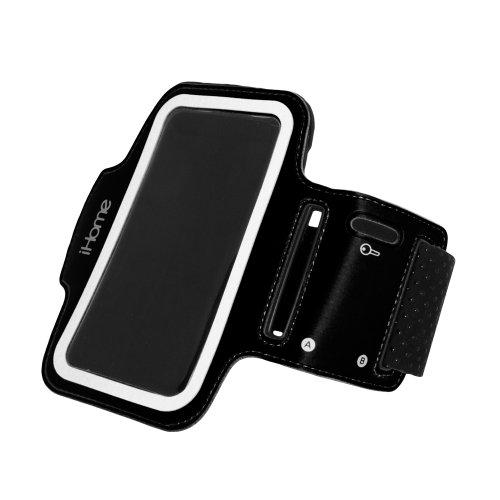iHome IH 5P141B Sport Armband iPhone