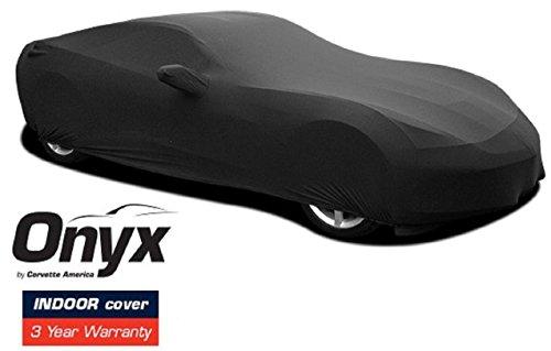 96 C4 Car Cover - 1