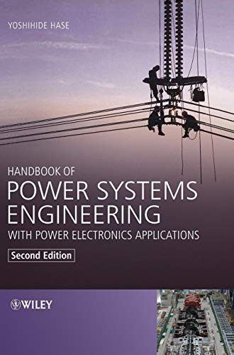 Handbook of Power Systems Engineering with Power Electronics Applications (Per Unit System In Power System Analysis)