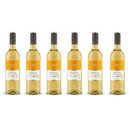 Eisberg Alcohol Free Chardonnay White (Case of 6)