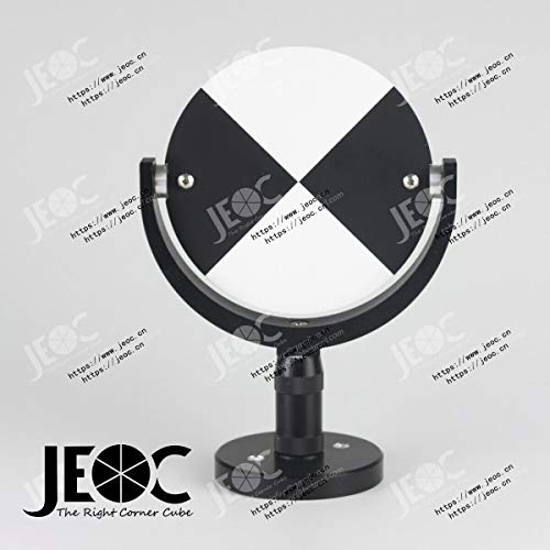 JEOC Paddle Scanner Target for Laser tracker, w Magnetic Mount, Replaces Leica GZT21