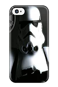 Iphone 4/4s Case Bumper Tpu Skin Cover For Star Wars Stormtroopers Accessories