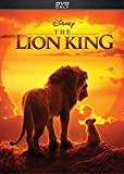DVD : LION KING, THE