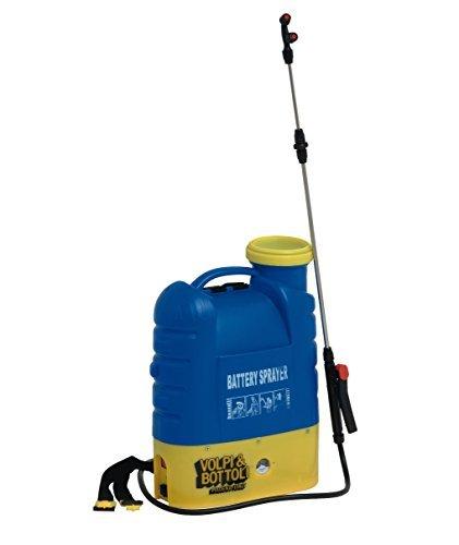 Pulverizador de mochila eléctrico VENERE