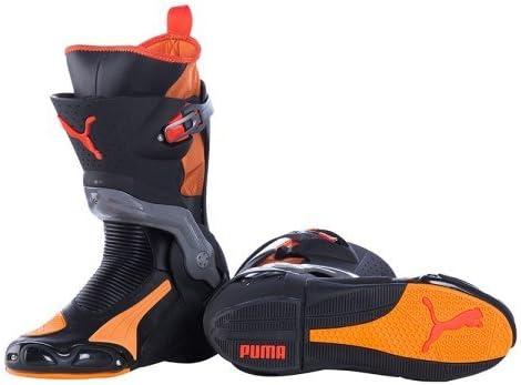 PUMA Puma 1000v4 Boots - Black/Orange