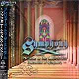 Prelude to Millenium by Symphony X (2008-01-13)