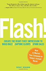 Flash: How to Market Your Company in Today's Instant World