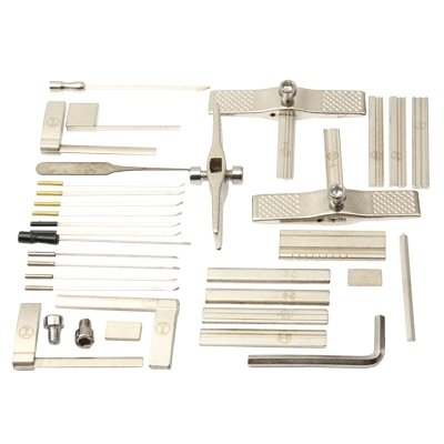 Toos Accessory Crescent and The Kabbah AB Foil Tools Hand Tools