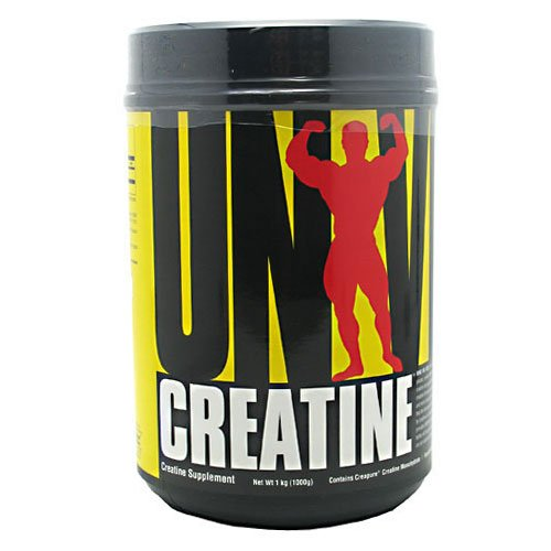 Universal Micronized Creatine Powder (Creatine, Micronized)