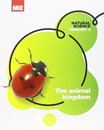 Descargar Libro Ep 2 - Naturales - The Animal Kingdon - Natural Science Modular Aa.vv.
