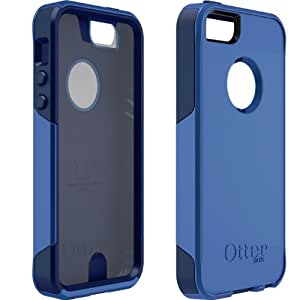 Otterbox Commuter Series Case for iPhone 5 (AT&T, Verizon & Sprint) - Night Sky - Non-Retail Packaging