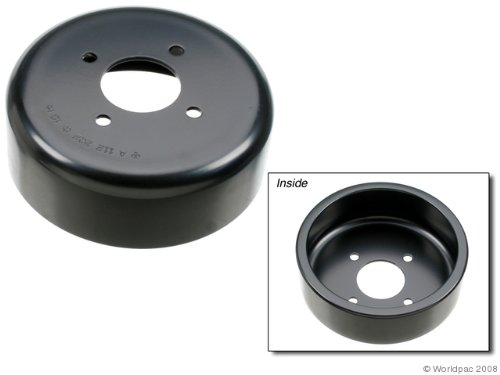 OES Genuine Water Pump Pulley for select Mercedes-Benz - Genuine Oes Water