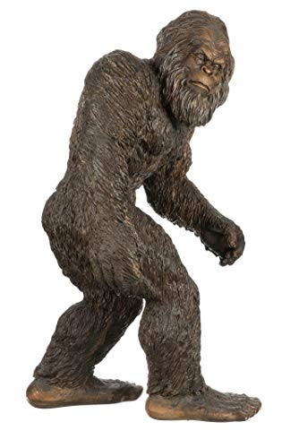 41AiWAS95fL - Bigfoot Garden Statue
