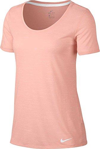 大学生解く死んでいる[ナイキ] レディース シャツ Nike Women's Legend Dri-FIT Fleck T-Shir [並行輸入品]