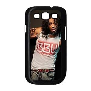 Lmfao funda Samsung Galaxy S3 9300 caja funda del teléfono celular del teléfono celular negro cubierta de la caja funda EEECBCAAL05284