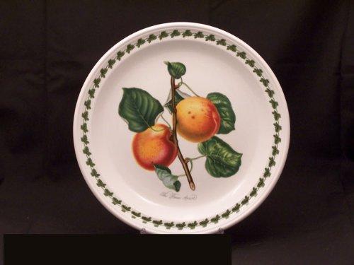 (Portmeirion Pomona Dinner Plate Roman Apricot)