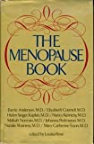 The Menopause Book, Barrie Anderson and Louisa Rose, 0801549930
