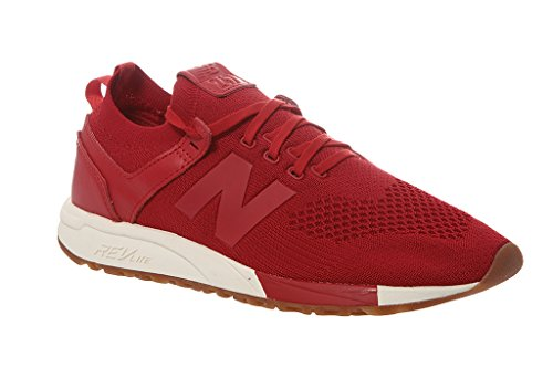 Black 247 Red Balance Trainers New 4ZxfnBBq