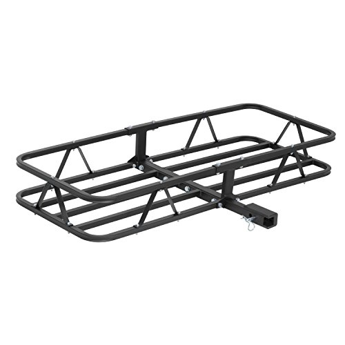 CURT 18145 Basket-Style Cargo Carrier by Curt Manufacturing