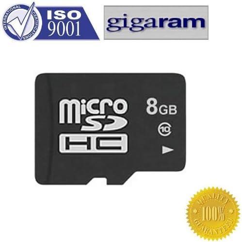 Gigaram 32GB MicroSDHC Class 10 micro Secure Digital High Capacity Card