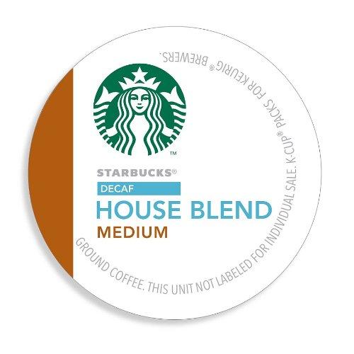 Starbucks House Blend Coffee - 9