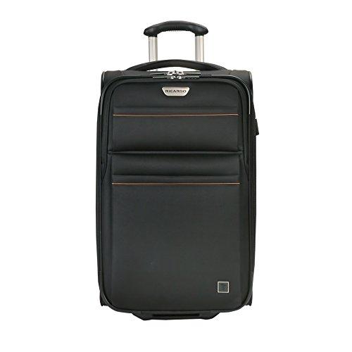 Ricardo Beverly Hills Suit (Ricardo Beverly Hills Mar Vista 2.0 22-Inch 2 Wheel Carry-on, Black)