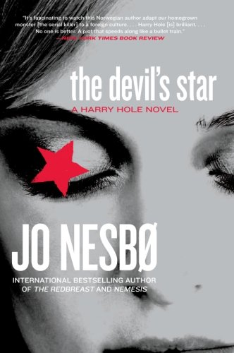 The Devil's Star: A Harry Hole Novel (Harry Hole Series)