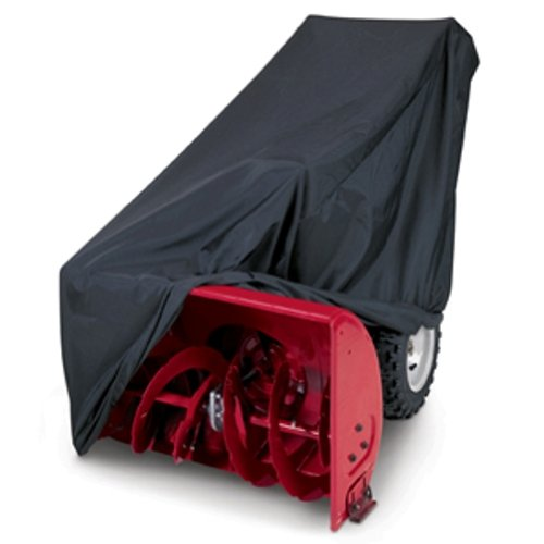 snow blower cab cover - 2