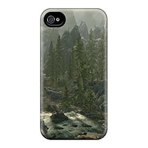 Iphone Covers Cases - Hhy6222qGTu (compatible With Iphone 4/4S )
