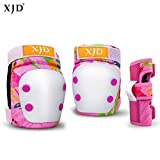 XJD Kids' Cycling Protective Gear