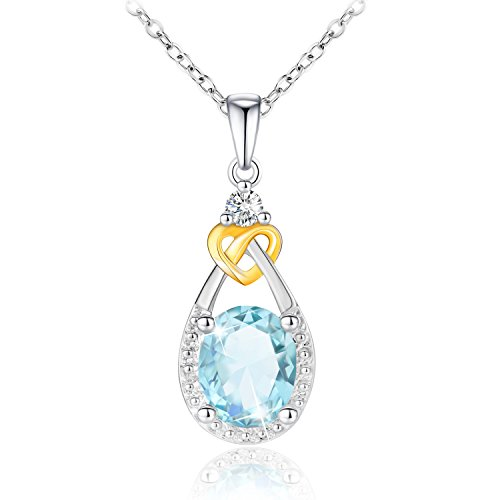 Crystal Necklace, Morenitor ♥ Mother