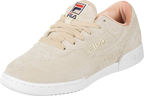 Sneaker Heritage Donna Fitness S Beige Original Fila Scarpe SxtwTF