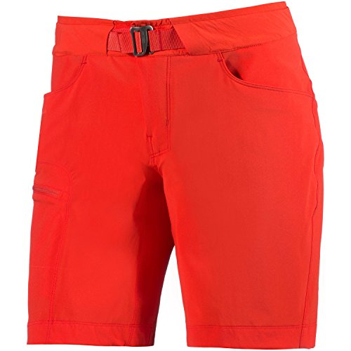 (Arc'teryx Sylvite Short - Women's Fiesta,)