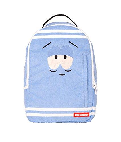 Sprayground South Park Towelie Backpack (South Park Towelie)