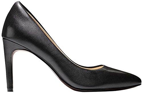 Cole Haan Womens Eliza Grand Pump 85mm Black Leather uEM69