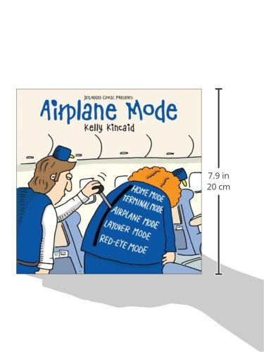 airplane mode movie poster