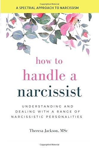How Handle Narcissist Understanding Personalities product image