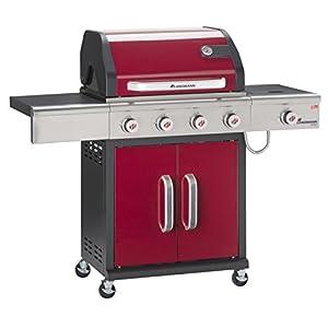 Landmann Barbecue a Gas – Triton PTS Bruleurs 4 spesavip