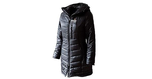 Amazon.com: Victoria Gobi Heat - Abrigo para mujer con ...