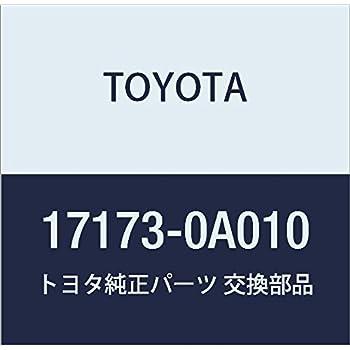 Genuine Toyota 17173-50021 Exhaust Manifold Gasket