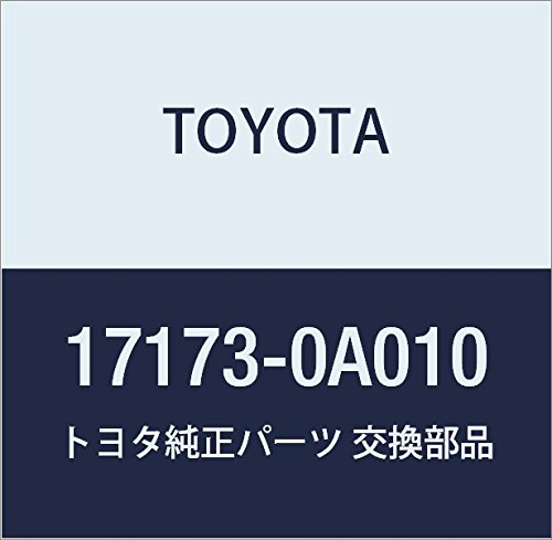 Genuine Toyota 17173-0A010 Exhaust Manifold Gasket