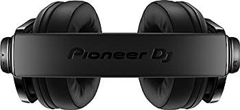 Pioneer Dj Hrm-6 Professional Studio Monitor Headphones 3